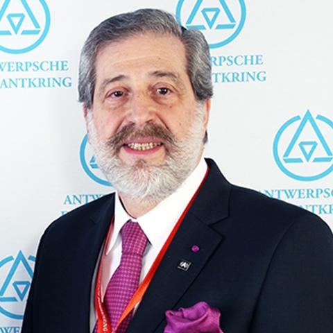 Alfred Inzlicht