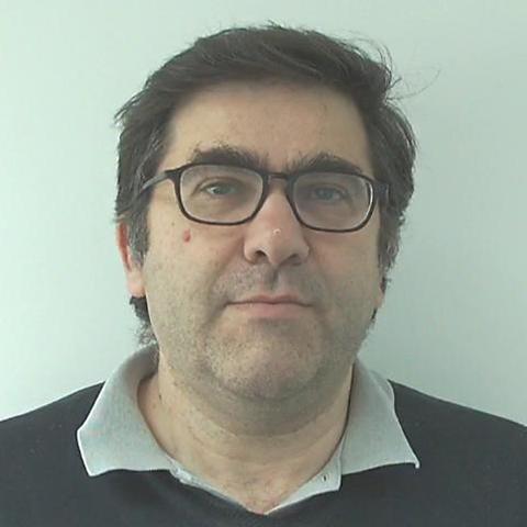 Serge Landau