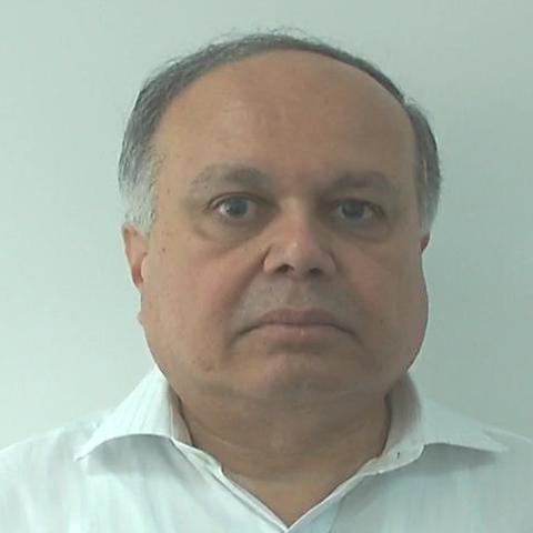 Dilip Thakker