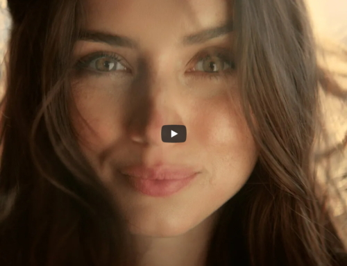 For Moments Like No Other starring Ana de Armas