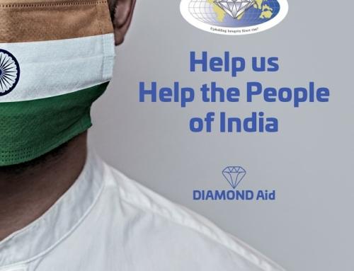 Diamond Aid